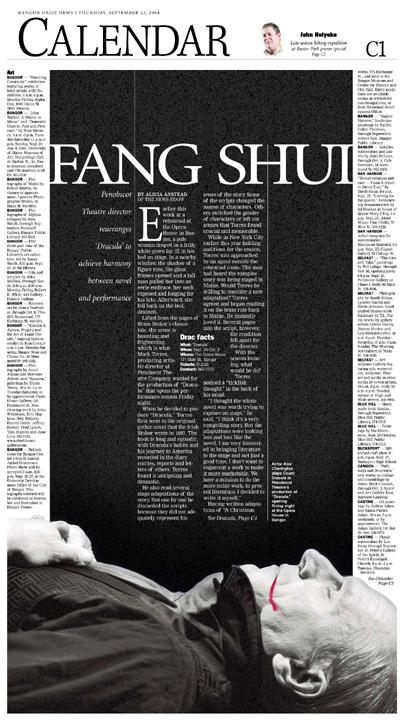 Fang Shui