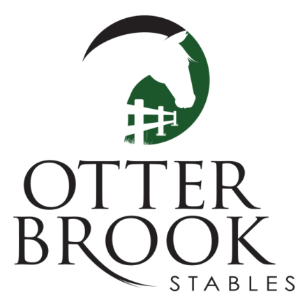 Otter Brook Stables Logo