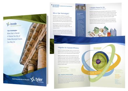 Tyler Technologies Brochures