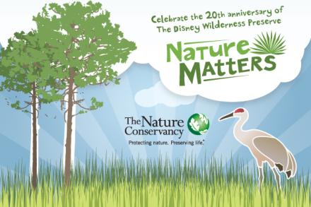 Nature Matters Material
