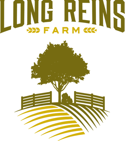 Long Reins Farm Logo