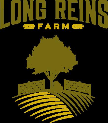 Long Reins Farm Logo